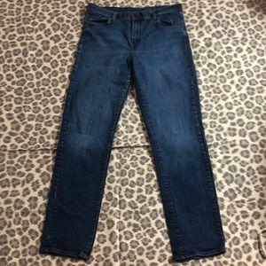 Calvin Klein Skinny Jeans, 16